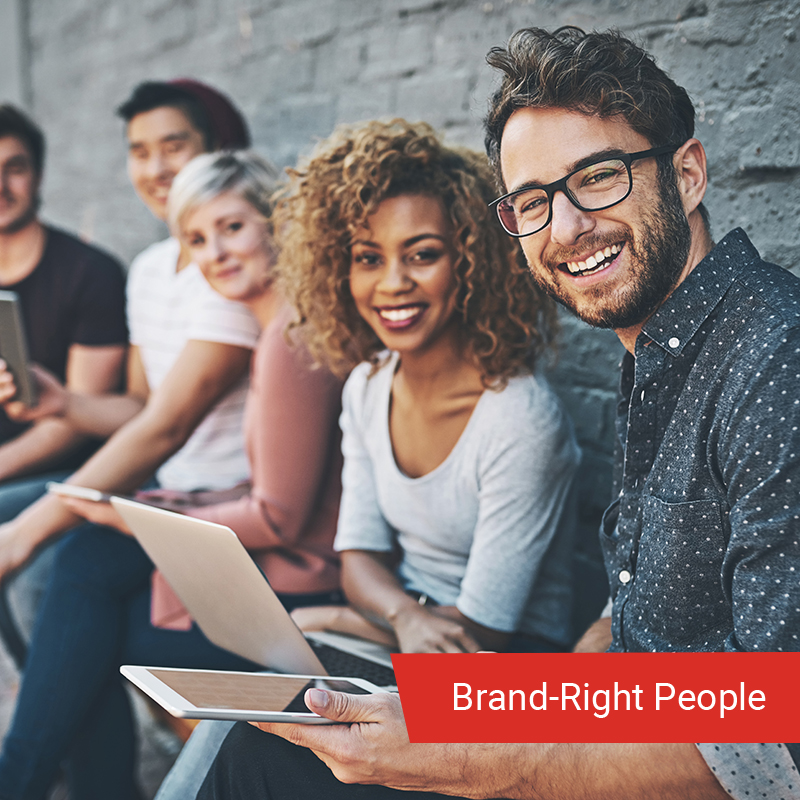Brand Right People